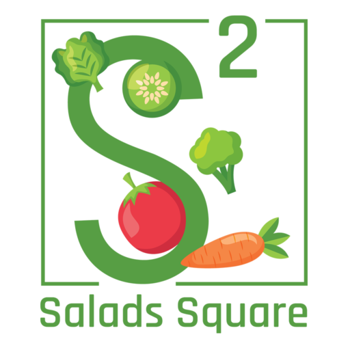 Salads Square Blog